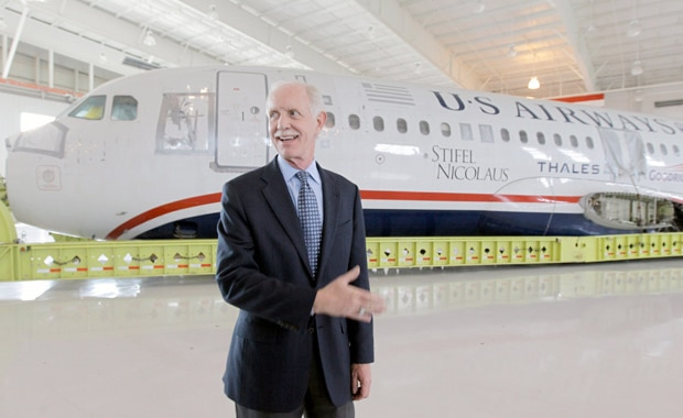 Captain Sully Winging It Is Not Enough