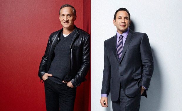 Dr Terry Dubrow and Dr Paul Nassif Avoiding a Botched Cosmetic Procedure