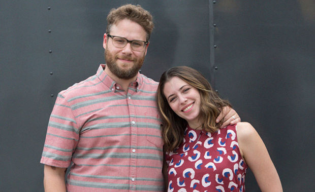 Seth and Lauren Miller Rogen s Message to Caregivers