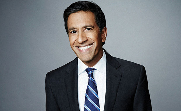 Sanjay Gupta on the New Age of House Calls