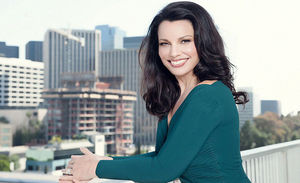 Fran Drescher Speaks up for the Misdiagnosed