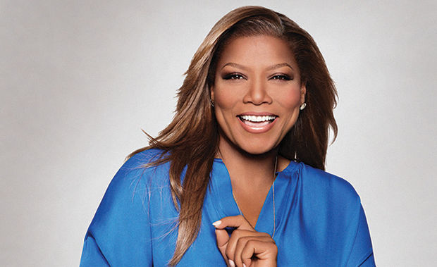 Queen Latifah Joins in Her Mother s Fight