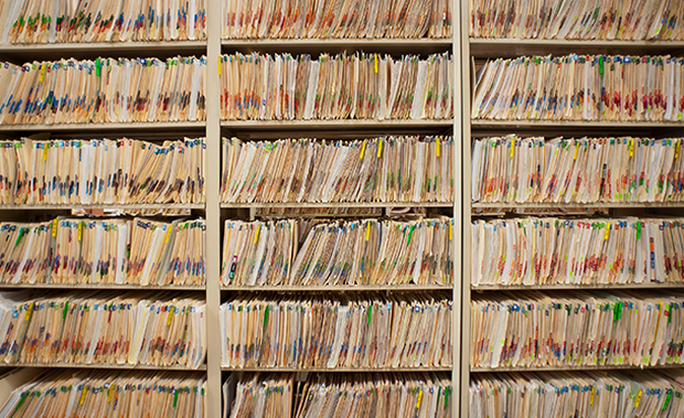 How Data Analytics Are Uncovering Hidden Trends in Medical Records