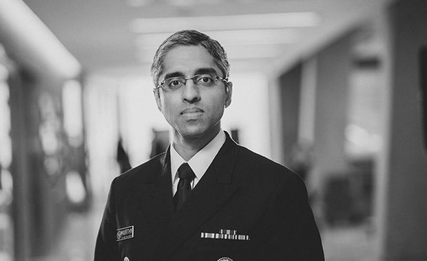 Why Surgeon General Vivek Murthy Focuses on Preventing Illness