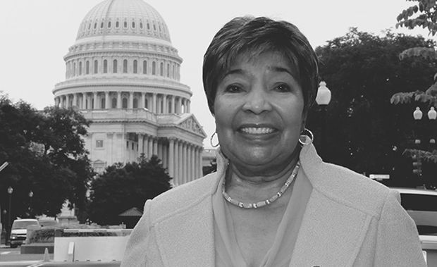 Congresswoman Eddie Bernice Johnson Says Nursing Prepares You For Any Role