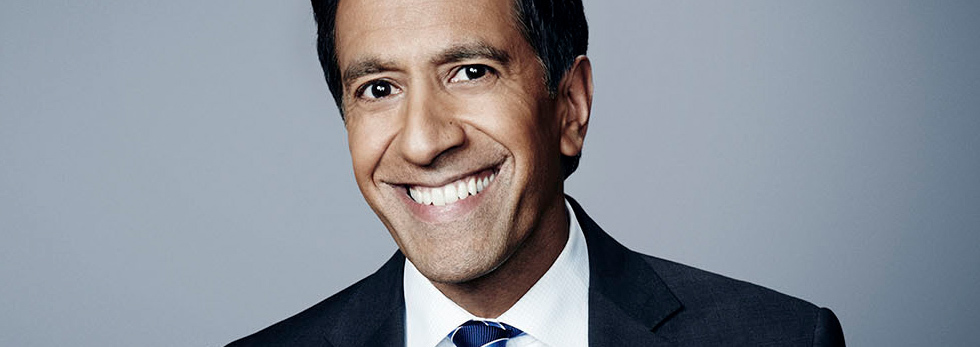 Dr. Sanjay Gupta's Bold Predictions for Health Care in 2017