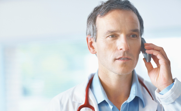 Telehealth Changing the Game