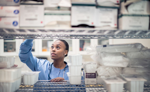 Shifting the Landscape Growing Careers in the Medical Field