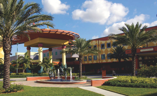 Nicklaus Children s Hospital Goes Global with Cloud Technology
