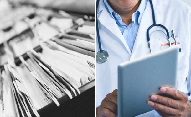 Leveraging Tech for More Efficient Health Care