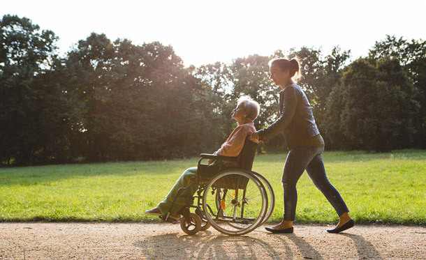 The 3 Toughest Challenges of Caregiving