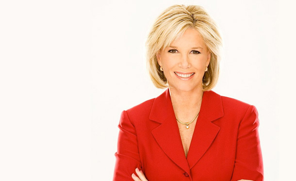 Joan Lunden Fear Is Common with Caregivers