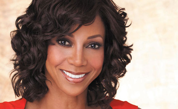 Holly Robinson Peete Preparing to Care