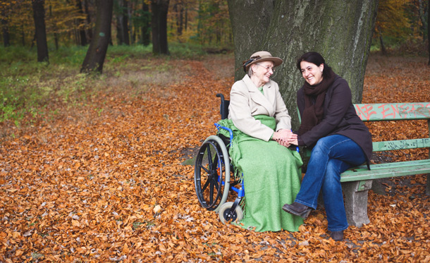 Family Caregiving Benefits of Employee Assistance and Resource Groups