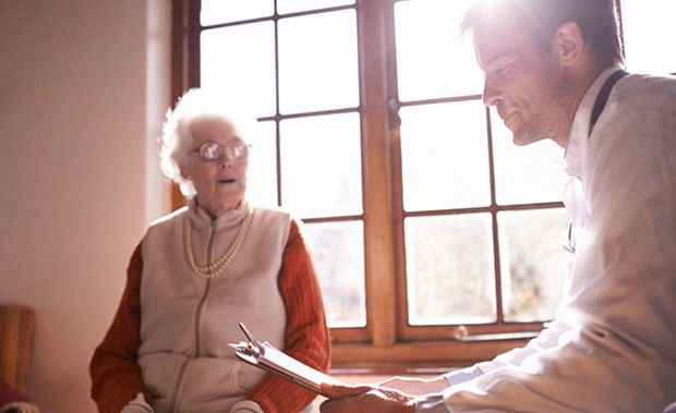 Knowing When It s Time to Move Your Loved One to Palliative Care