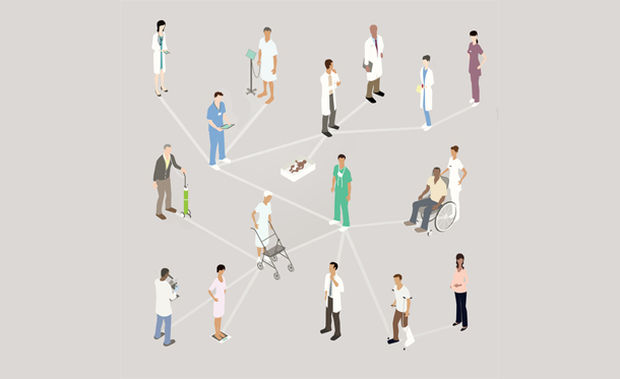 Building a Rounded Approach to Secure Modern Hospitals