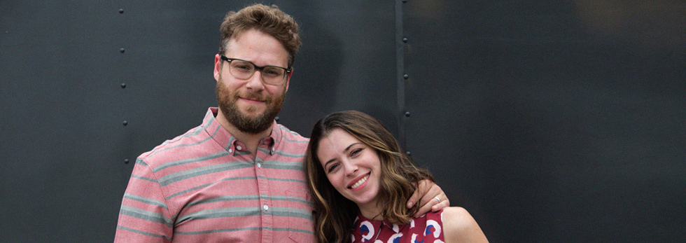 Seth and Lauren-Miller Rogen's Message to Caregivers
