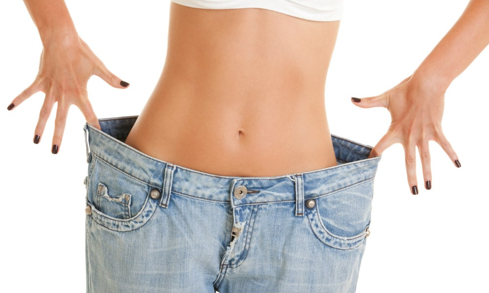 Isagenix Cleansing and Weight Loss